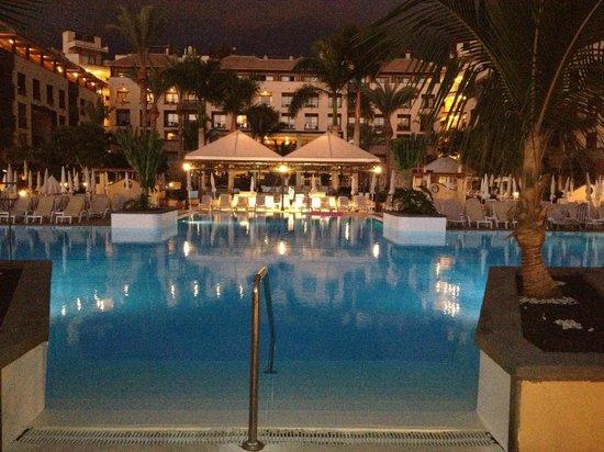 Costa Adeje Gran Hotel: Pool