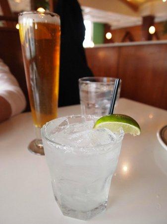 Market Street Broiler : $6 Margarita