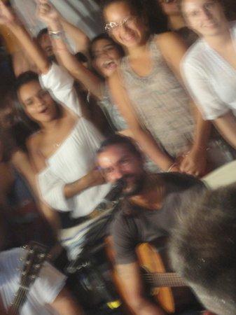 Taiko: O Fofo do Cantor Armandinho