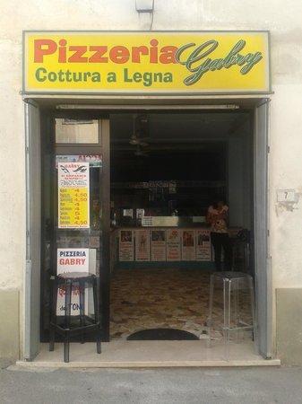 Pizzeria Gabry ''Da Ferdinando''