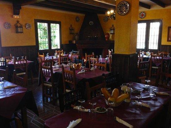 Venta Talillas: Interior view 3