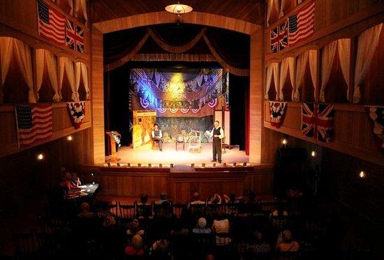 Palace Grand Theatre : Greatest Klondiker Contest