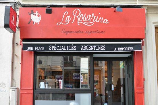 La Rosarina
