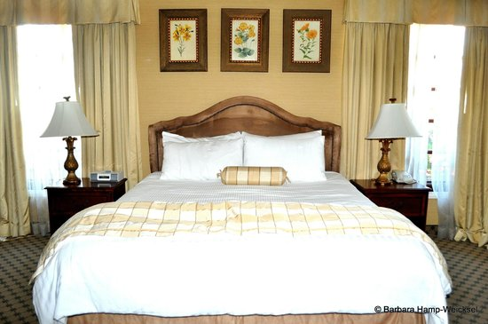 Best Western Plus Sunset Plaza Hotel: Room 408