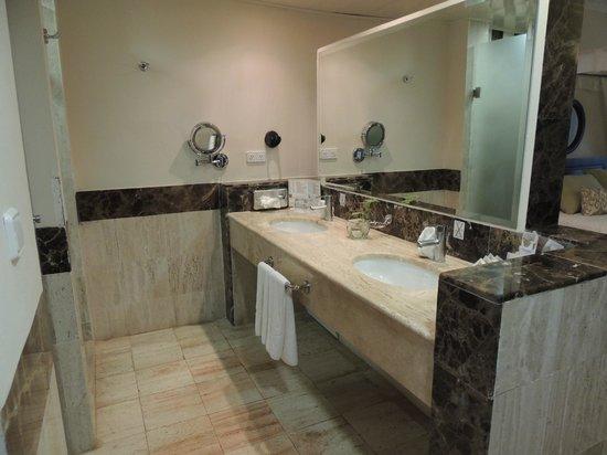 TRS Turquesa Hotel: Sink