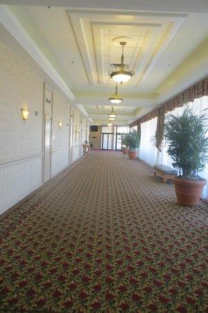 Tower Hotel Oklahoma City: more ballrooms