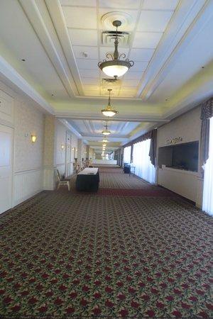 Tower Hotel Oklahoma City : ballrooms