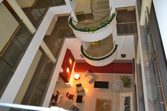 Hotel Piren: Interior del hotel