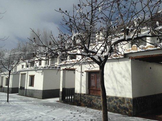 El Cercado Turismo Rural: Apartamento