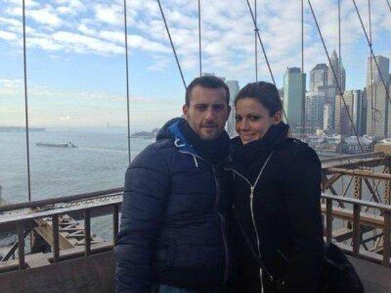 Vea NY Tours - Gerardo Giraldos: d&p en brooklin