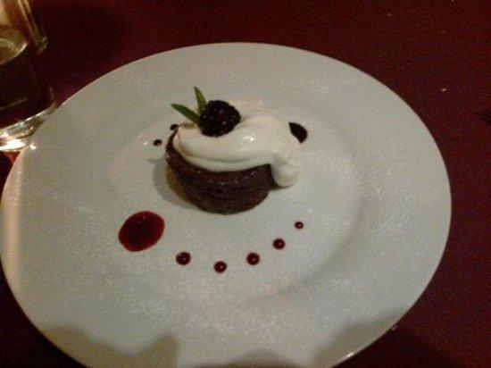 Firenze: sobremesa para fechar o jantar