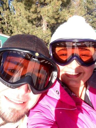 Snow Summit: Tyler & I