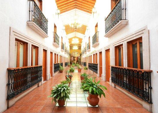Mision Patzcuaro Centro Historico 사진