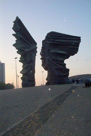 Pomnik Powstańców Śląskich