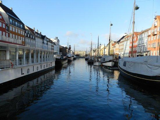 CopenHagen Strand: Nyhvn