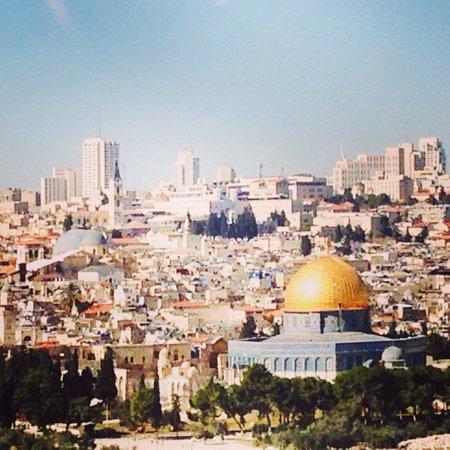 Israel Travel Company : Jerusalem