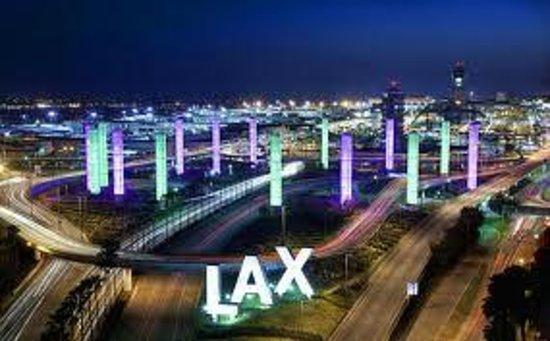 Holiday Inn Los Angeles International Airport: LAX