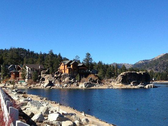 Boulder Bay Park : Amazing View