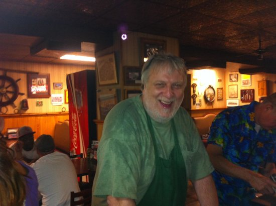 "Don & Pauls Coffee Shop: Phil ""aka"" don bowles"
