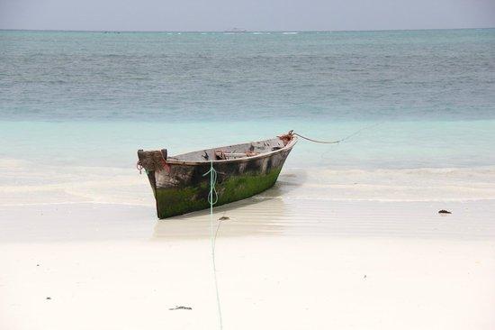 DoubleTree by Hilton Resort Zanzibar - Nungwi: PLAGE
