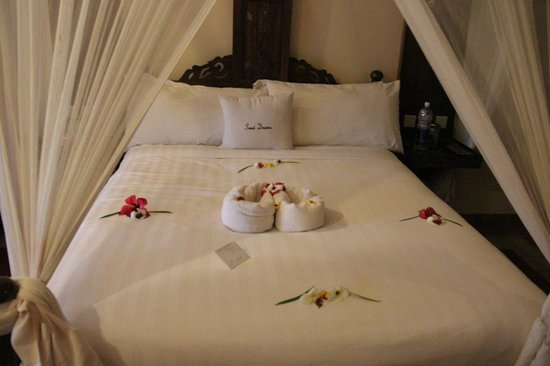 DoubleTree by Hilton Resort Zanzibar - Nungwi: CHAMBRE