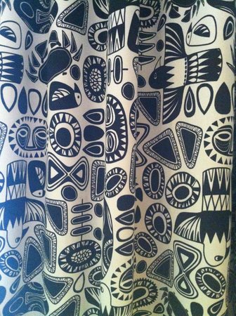 Vincci Bit: Awesome curtains!