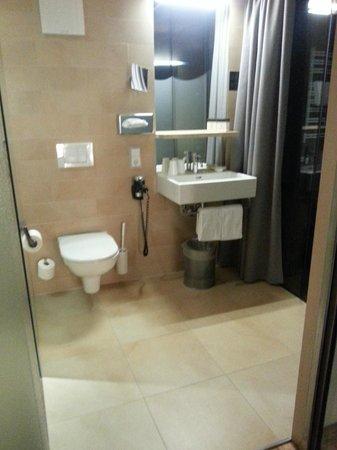 Arlmont: ванная комната