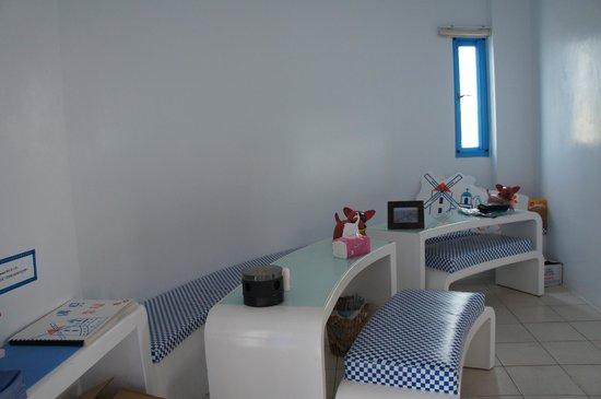 Meet In Penghu: bed room