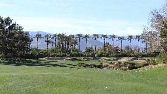 Hyatt Regency Indian Wells Resort & Spa: Players Course