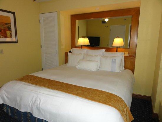Renaissance Aruba Resort & Casino: Cuarto