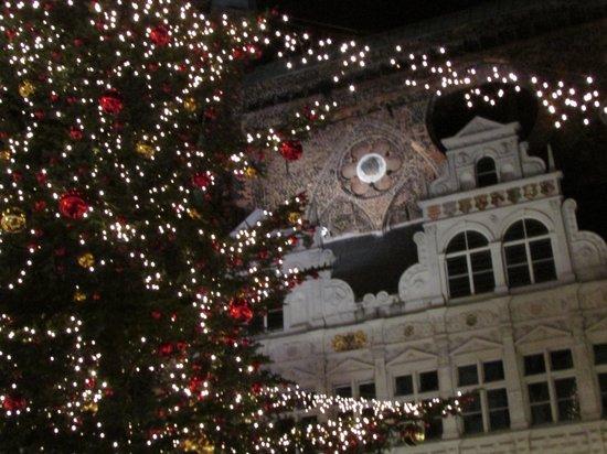 Lübecker Weihnachtsmarkt: Lübeck Christmas Market