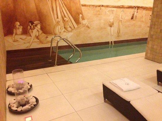 Heritage Avenida Liberdade Hotel : Pool