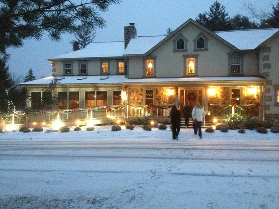 Woodfield Manor, a Sundance Vacations Resort: Christmas 2013