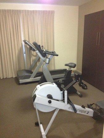 Quest Moorabbin - Gym