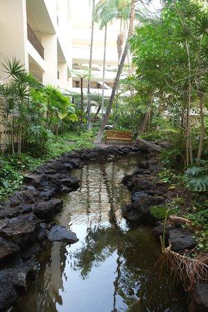 Mauna Lani Bay Hotel & Bungalows: Lobby