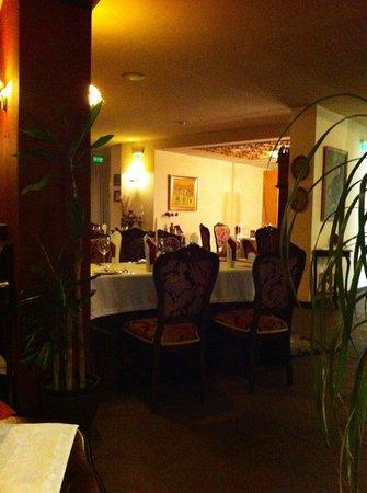 Novotel A La Carte Restaurant