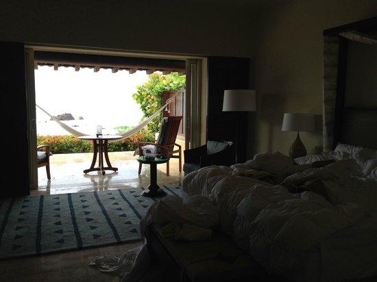 Punta Mita Golf Course: Mejor habitación… no hay duda