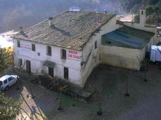 Cerdanyola del Valles, إسبانيا: Masia