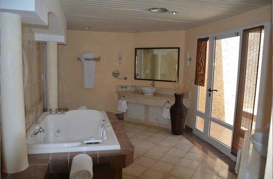 Paradisus Varadero Resort & Spa: La salle de bains