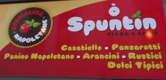 O' Spuntin