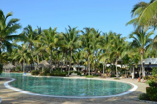 Paradisus Varadero Resort & Spa: La piscine commune
