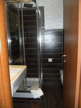 Hotel Nuovo Nord : bagno