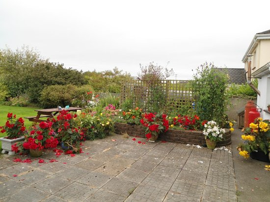 Bed And Breakfast In Oranmore Galway
