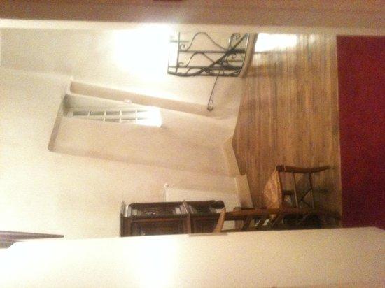 Hotel des Prelats : Hall etage 3