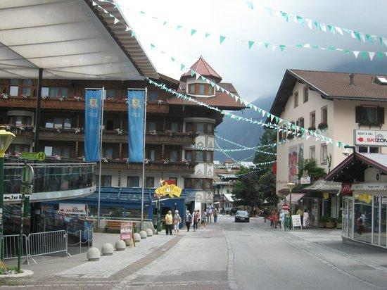 Alpendomizil Neuhaus: mayrhofen