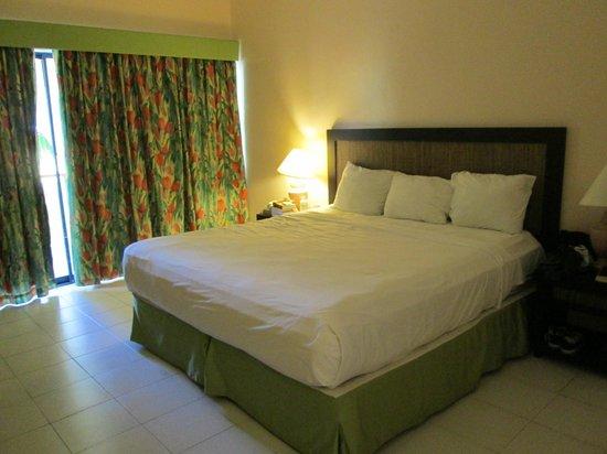 Casa Marina Beach & Reef: chambre