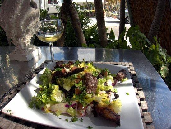 Eva's Bistro: Yummy lunch