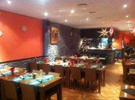 Best Restaurant In Cabo Roig