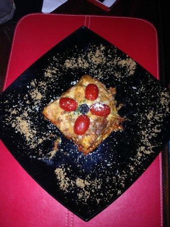 Casa Nostra Restaurant: Cenando en Casa Nostra