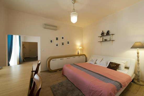 Euro Wings Hotel : Double Bed Room